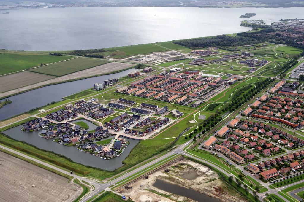 LuchtfotoPolderwijk